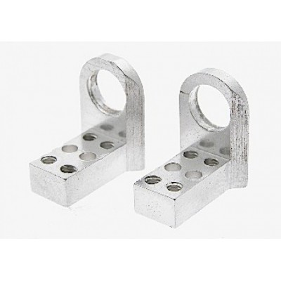 Foraksel holder 9 mm