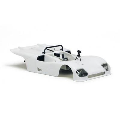 Alfa Romeo body kit