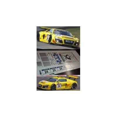 Audi R8 E-post