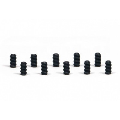 Hexagonal screws 2x3 mm