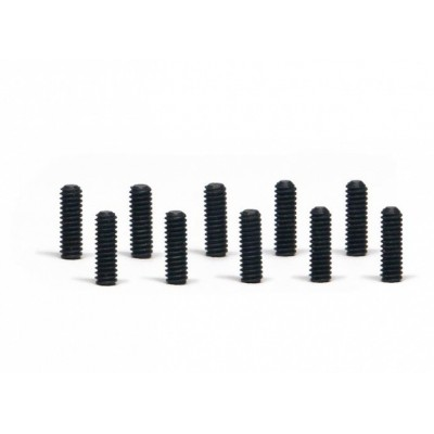 Hexagonal screws 2x6 mm
