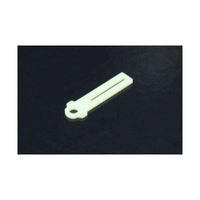 Leitkielhalter GFK 2mm dick