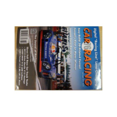 Model Car Racing Magasin nr 76