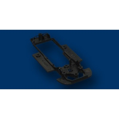 Medium sort chassis til Ford