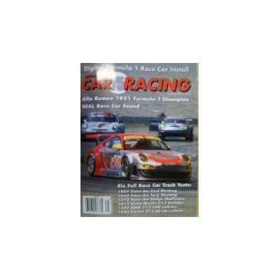 Model Car Racing Magasin nr 75