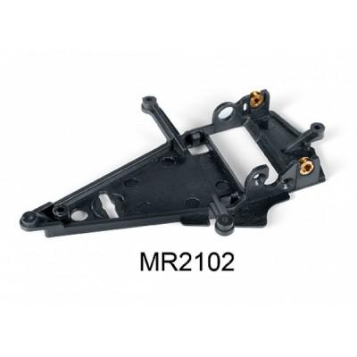 Motor Pod-sidewinder