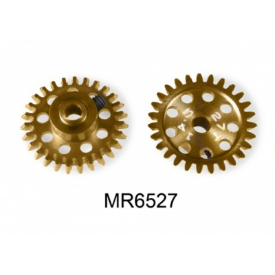MR Slotcar Anglewinder gear...