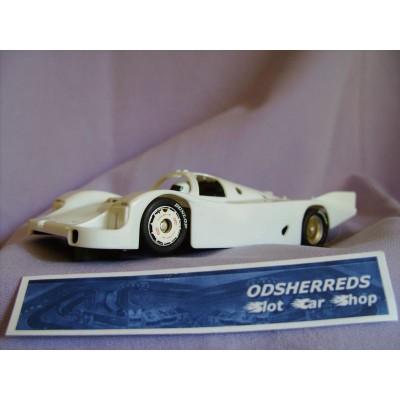 Porsche 956KH - White kit