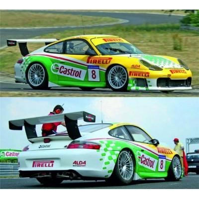 Porsche 911 GR3 Cup CASTROL