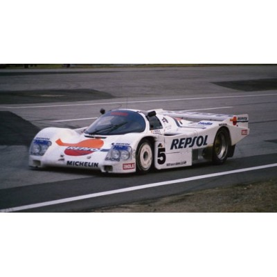 Porsche 962 BRUN REPSOL