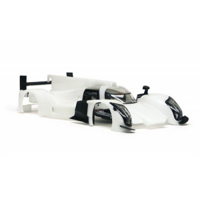 R18 inline body kit