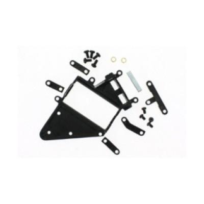 RT3 motor mount offset 0,5mm