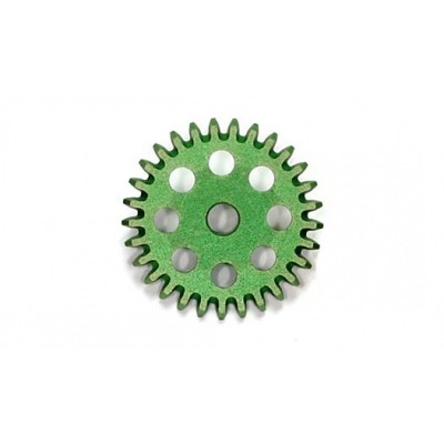 Sloting Plus Crown gear...