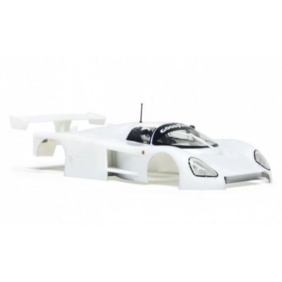 Toyota 88C body kit