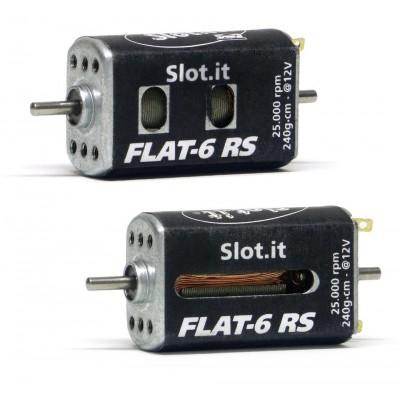 Slot.it Flat motor 24K