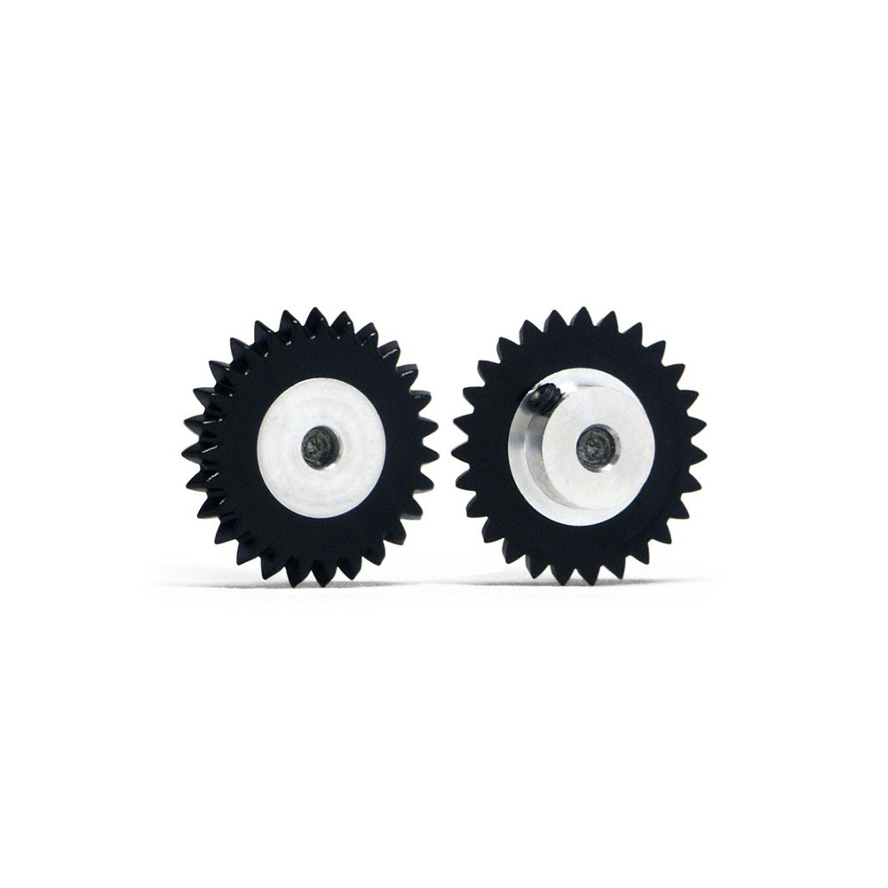 Slot.it 27 tand anglewinder gear p