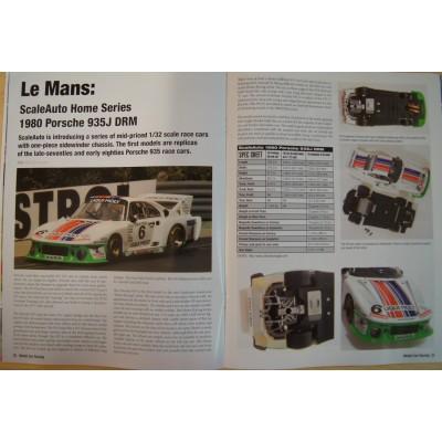 Model Car Racing Magasin nr 79