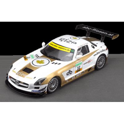 Mercedes SLS GT3