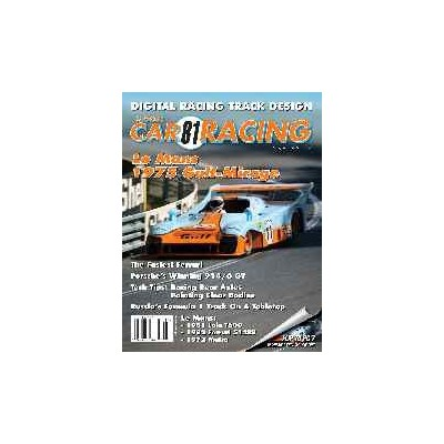Model Car Racing magasin nr 81