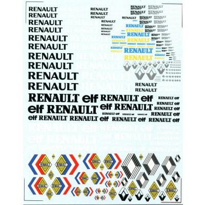 Renault - Elf
