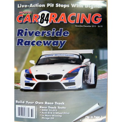 Model Car Racing Magasin nr. 83