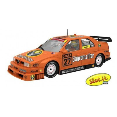 Classic DTM with Jägermeister colors