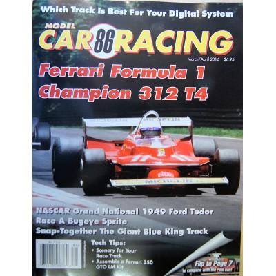 Model Car Racing 86