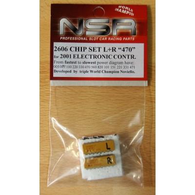 Chip til NSR 2001 controller