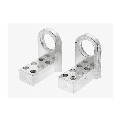 Foraksel holder 8 mm
