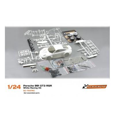 SRT Viper GTS-R White kit