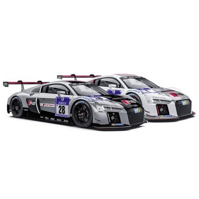 LMS GT3 Audi Sport