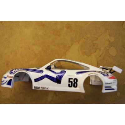 Porsche 911 GT3 RSR Kit