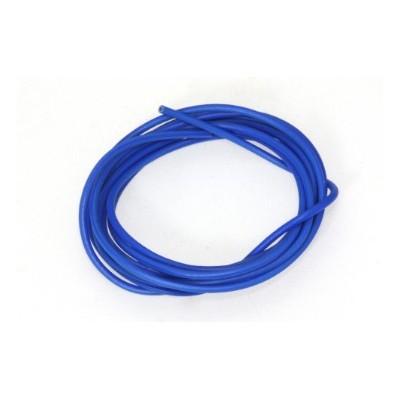 Rød Silicone kabel