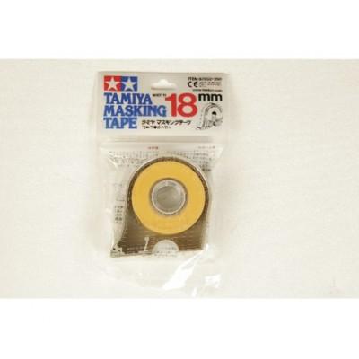 18 mm Masking tape