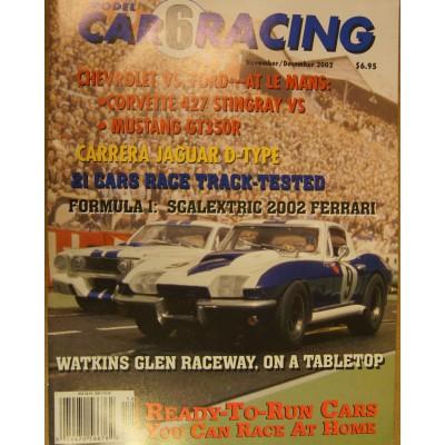 Model Car Racing magasin nr. 06