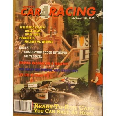 Model Car Racing magasin nr. 04
