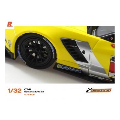 Corvette C7R Daytona 2015  car nr 3