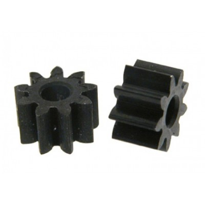 Scaleauto Alu 12 tands pinion