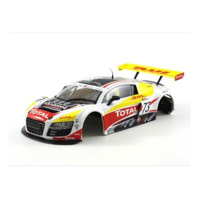 Audi body