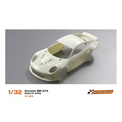 Scaleauto Aksel 60mm