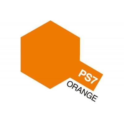 PS-07 Orange