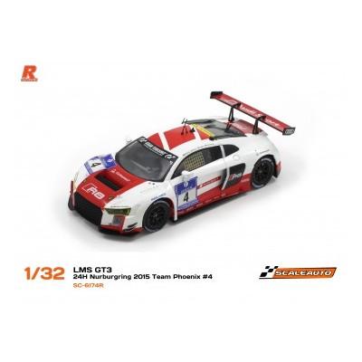 LMS GT3 2016