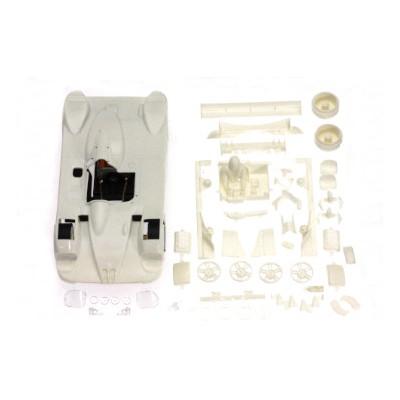 V12 LMR Sebring 1999 White kit