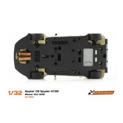 Spyker C8 R