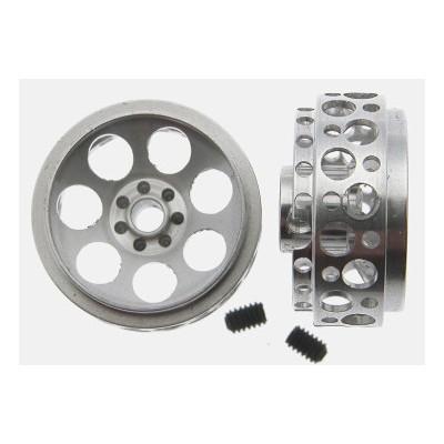 Fælgen 17.5 x 8.5 mm  Monza-2.