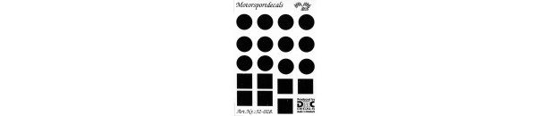 Car Decals 32
