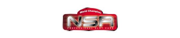 NSR slotcars