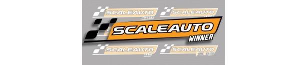 Scaleauto biler 1/24