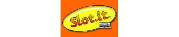 Slot.it biler med SSD chip